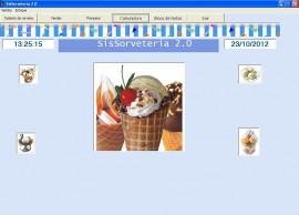 C�digo-fonte em Visual basic do Sistema Completo Para Sorveteria
