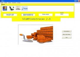 Código-fonte em Visual Basic  Do Sistema Para Loja De Materiais P/ Construção