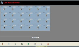 Sistema De Controle De Lan Houses E Cyber Cafés C/ Fontes em delphi