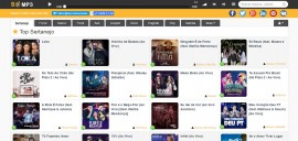 Scrip Php Site Downloads De Músicas E Playlist Em Mp3