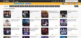 Scrip Php Site Downloads De Músicas E Playlist Em Mp3