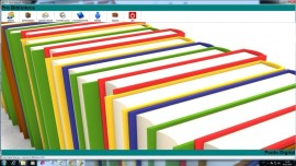 Sistema Gerenciador De Bibliotecas, Cd, Dvd - Fontes Delphi