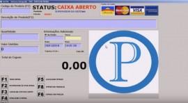 Fontes Em Visual Basic do Sistema De Vendas Pdv Financeiro