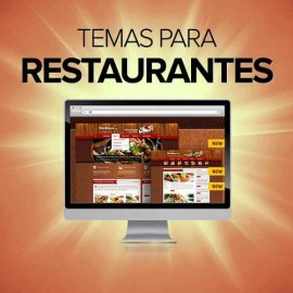 23 Temas Sites Para Restaurantes Bares E Pizzarias Wordpress