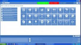 Maquina Virtual Sisconet 12.0. 2 Paf 0201 Nfc-e  e Nf-e 3.0 Fontes Delphi